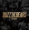 【中古】邦楽CD BUZZ THE BEAR / BUZZ THE BEST[DVD付初回限定盤]