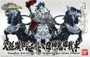 【新品】プラモデル BB戦士 No.406 公孫サンイージーエイト&四神鬼甲戦車 「BB戦士 三国伝」