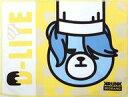 【中古】タオル 手ぬぐい(男性) D-LITE バナータオル 「一番くじ KRUNK×BIGBANG Chocolatier」 F賞