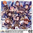 【中古】アニメ系CD THE IDOLM@STER SideM 3rd ANNIVERSARY DISC 02