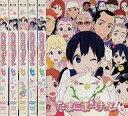 【中古】アニメ レンタルアップDVD たまこまーけっと 単巻全6巻セット