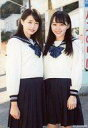【エントリーでポイント10倍!(1月お買い物マラソン限定)】【中古】生写真(AKB48・SKE48)/アイドル/STU48 瀧野由美子・土路生優里/CD「暗闇」TOWER RECORDS特典生写真