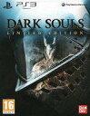 【中古】PS3ソフト EU版 DARK SOULS LIMITED EDITION(国内版本体動作可)