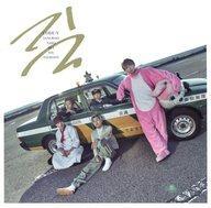 【中古】洋楽CD CODE-V / 道[DVD付初回限定盤B]