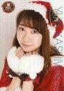 【中古】生写真(AKB48 SKE48)/アイドル/AKB48 柏木由紀/バストアップ クリスマス衣装 A4サイズ/AKB48 CAFE & SHOP限定 A4サイズ生写真ポスター 第118弾