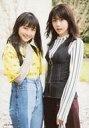 生写真(AKB48・SKE48)/アイドル/NMB48 瀧野由美子・山本彩加/CD「11月のアンクレット」エディオン特典生写真