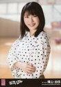 【中古】生写真(AKB48 SKE48)/アイドル/AKB48 横山由依/「ジャーバージャ」選抜Ver./CD「ジャーバージャ」劇場盤特典生写真