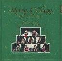 【中古】輸入洋楽CD TWICE / Merry & Happy(Repackage) 輸入盤