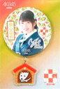 【中古】バッジ ピンズ(女性) 単品 横山由依 推しフリフリ缶バッジ 「AKB48 2018年 10000円福袋/15000円福袋」 同梱品