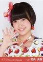 【中古】生写真(AKB48・SKE48)/アイドル/HKT48 朝長美