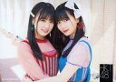 【中古】生写真(AKB48 SKE48)/アイドル/HKT48 矢吹奈子 田中美久/CD「早送りカレンダー」共通絵柄特典生写真