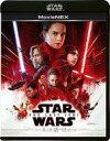 【中古】洋画Blu-ray Disc スター・ウォーズ / 最後のジェダイ MovieNEX [初回版]