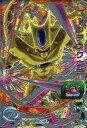 【中古】ドラゴンボールヒーローズ/アルティメットレア/ユニバースミッション2弾 UM2-SEC2 [アルティメットレア] : ゴールデンクウラ