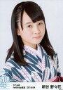 【中古】生写真(AKB48・SKE48)/アイドル/STU48 新谷野々花/バストアップ/STU48 2018年4月度netshop限定ランダム生写真