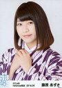 【中古】生写真(AKB48・SKE48)/アイドル/STU48 藤原あずさ/バストアップ/STU48 2018年4月度netshop限定ランダム生写真