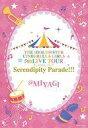 【中古】邦楽Blu-ray Disc THE IDOLM@STER CINDERELLA GIRLS 5thLIVE TOUR Serendipity Parade!!!@MIYAGI [初回限定生産版]