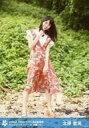 【中古】生写真(AKB48 SKE48)/アイドル/NGT48 北原里英/全身 衣装赤白 右手胸元 左手下 体正面/AKB48 49thシングル 選抜総選挙〜まずは戦おう 話はそれからだ〜 ランクインメンバー ロケ生写真 in沖縄 vol.1