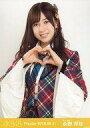 【中古】生写真(AKB48・SKE48)/アイドル/AKB48 永野芹佳/上半身/AKB48 劇場トレーディング生写真セット2018.May1 「2018.05」