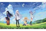 【中古】Windows7/8/10 DVDソフト Summer Pockets