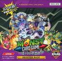 【新品】トレカ 【ボックス】モンスターストライク カードゲーム 遥かなる理想郷 ブースターパック