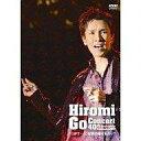 """樂天商城 - 【中古】邦楽DVD 郷ひろみ / Hiromi Go Concert 40th Anniversary Celebration 2011 """"GIFT -40年目の贈りもの- """""""