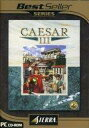 【中古】Windows95/98 CDソフト CAESAR III[Best Seller Series][EU版]