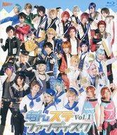 【中古】その他Blu-ray Disc あんステ ファンディスク Vol.1