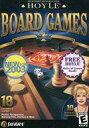 【中古】Windows95/98/Me/2000/XP/MacSYS7.5.3 CDソフト HOYLE BOARD GAMES[北米版]