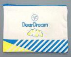 【中古】バッグ(キャラクター) Dear Dream キャンバスポーチ 「ドリフェス!R キャラポップストア」
