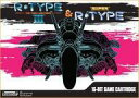 【新品】スーパーファミコンソフト R-TYPE III & スーパーR-TYPE