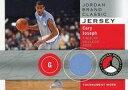 【中古】スポーツ/ジャージカード/UPPER DECK 2011 JORDAN BRAND CLASSIC JBC-CJ...