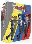 【中古】アニメDVD カードファイト!! ヴァンガードG NEXT DVD-BOX(上)