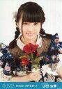 【中古】生写真(AKB48・SKE48)/アイドル/AKB48 山田杏華/バストアップ/AKB48 劇場トレーディング生写真セット2018.July1 「2018.07」