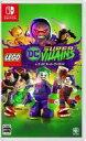 【中古】ニンテンドースイッチソフト LEGO DCスーパーヴィランズ