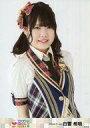 【中古】生写真(AKB48・SKE48)/アイドル/SKE48 白雪希明/上半身/「TOKYO IDOL FESTIVAL 2018」 AKB48グループ 会場限定ランダム生写真