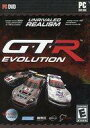 【中古】WindowsXP/Vista DVDソフト GTR EVOLUTION[北米版]