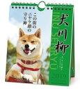 【中古】カレンダー 犬川柳 週めくり 2019年度カレンダー