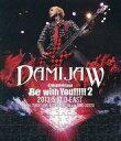 """【エントリーでポイント10倍!(12月スーパーSALE限定)】【中古】邦楽Blu-ray Disc ダーミージョー / DAMIJAW 47都道府県tour""""Be with You!!!!!2"""" 2013.5.17 O-EAST"""