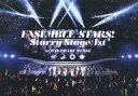 【中古】邦楽Blu-ray Disc あんさんぶるスターズ!Starry Stage 1st-in 幕張メッセ-