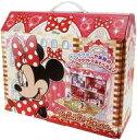 【新品】お菓子 その他 【賞味期限切れ】ミニーマウス リボンハウス