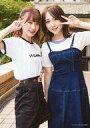 【中古】生写真(AKB48 SKE48)/アイドル/AKB48 高橋朱里 宮脇咲良/CD「センチメンタルトレイン」TSUTAYA RECORDS特典生写真