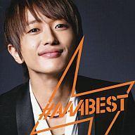 【中古】邦楽CD AAA / #AAABEST[mu-moショップ限定盤](西島隆弘ver.)