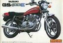 【中古】プラモデル 1/12 スズキGS400E 「ネイキッドバイクシリーズ No.11」 0001525