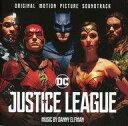 【中古】輸入映画サントラCD 「JUSTICE LEAGUE」 Original Motion Picture Soundtrack 輸入盤