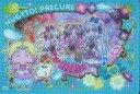 【中古】アニメ系トレカ/HUGっと!プリキュア ハートキラっと!チェンジングカードチョコスナック 6 [-] : HUGっと!プリキュア