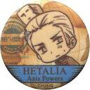 【中古】バッジ ピンズ(キャラクター) ドイツ 「ヘタリア Axis Powers 布巻き缶バッジ」 SUPER COMIC CITY 27グッズ