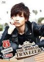 【エントリーでポイント10倍!(12月スーパーSALE限定)】【中古】その他Blu-ray Disc 小澤廉 THE WORLD TRAVELER「frontside」Vol.3