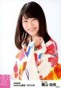 【中古】生写真(AKB48 SKE48)/アイドル/AKB48 横山由依/上半身/AKB48 2016年8月度 net shop限定個別生写真「2016.08」「浴衣」【タイムセール】
