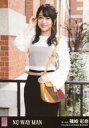 【中古】生写真(AKB48・SKE48)/アイドル/AKB48 篠崎彩奈/「夢へのプロセス」/CD「NO WAY MAN」劇場盤特典生写真