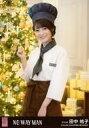 【中古】生写真(AKB48・SKE48)/アイドル/STU48 田中皓子/「それでも彼女は」/CD「NO WAY MAN」劇場盤特典生写真